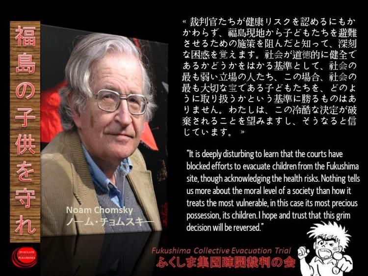 Noam Chomsky (slide)