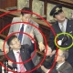 Man throws shoes at LDP members during Diet session over Secrecy Bill