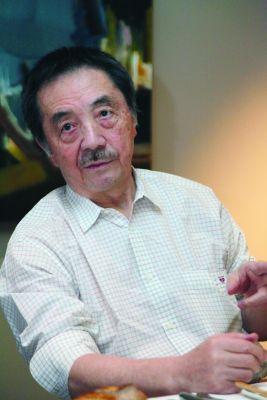 Author Karuya san